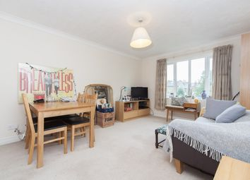 Thumbnail 1 bed flat to rent in Dolphin Court, Southey Road, Wimbledon