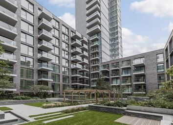 Thumbnail 1 bed flat for sale in Leman Street, London