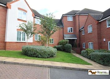 Thumbnail 2 bedroom flat for sale in Bell Tower Close, Bloxwich, Walsall