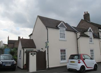 Thumbnail 3 bed cottage for sale in High Street, Broseley
