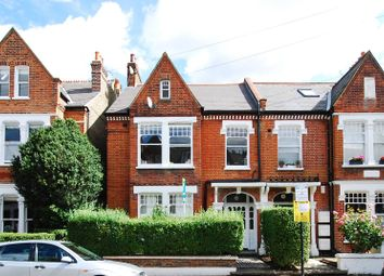 Thumbnail 2 bed flat to rent in Huron Road, Heaver Estate, London