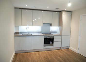 Thumbnail 1 bed flat to rent in 19-21 Bathurst Walk, Iver