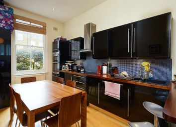 Thumbnail 1 bed flat to rent in Thorngate Road, London