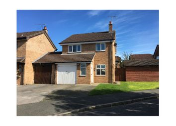 Thumbnail 3 bed semi-detached house for sale in Langdale Road, Wistaston, Crewe