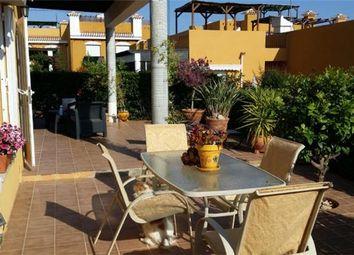 Thumbnail 3 bed villa for sale in Huerta Nueva, Almeria, Andalusia, Spain