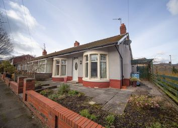Thumbnail 2 bedroom semi-detached bungalow for sale in Queensborough Road, Accrington