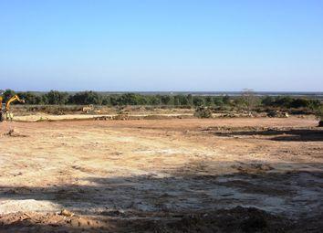 Thumbnail Land for sale in 8800 Tavira, Portugal