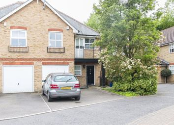 Thumbnail 3 bedroom property to rent in The Chase, Great Woodcote Park, Loughton