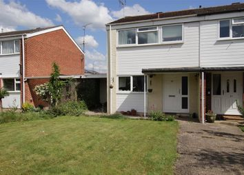Thumbnail 3 bed semi-detached house for sale in Chiltern Walk, Pangbourne, Reading