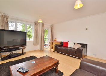 Thumbnail 2 bed flat for sale in Station Road, New Barnet, Hertfordshire