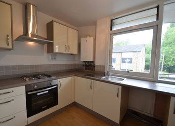 Thumbnail 2 bed flat to rent in Malvern Road, Stoneygate, Leicester
