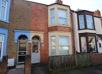 Thumbnail Room to rent in Forfar Street, Northampton