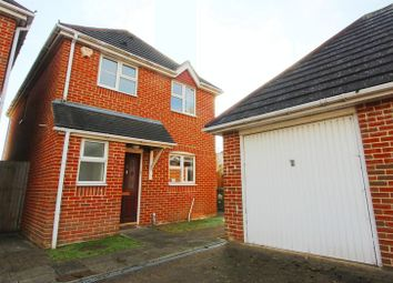 Thumbnail 3 bedroom detached house for sale in Whithedwood Avenue, Shirley, Southampton
