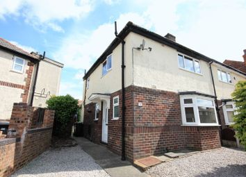 3 bed semi-detached house for sale in Thomas Street, Hindley Green, Wigan WN2
