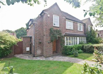 Thumbnail 3 bed semi-detached house for sale in Latimer Gardens, Pinner, Middlesex