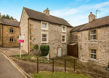 Thumbnail 2 bed property for sale in Hall Bank, Hartington, Buxton