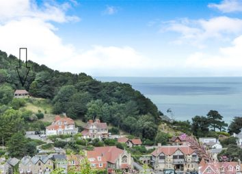 Thumbnail 2 bed bungalow for sale in Hollerday Drive, Lynton