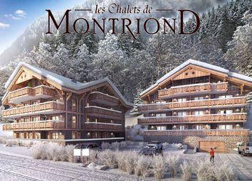 Thumbnail 4 bed duplex for sale in Montriond, Haute-Savoie, Rhône-Alpes, France