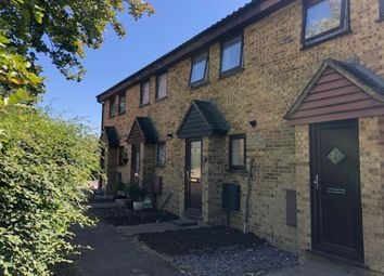 Thumbnail 2 bed semi-detached house to rent in Farrier Close, Weavering, Maidstone