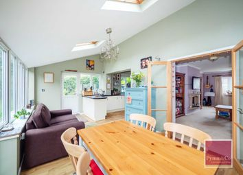 Thumbnail 3 bed detached house for sale in Heron Close, Salhouse, Norwich