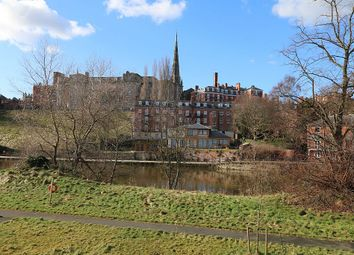 Thumbnail 2 bed flat for sale in The Old Meadow, Abbey Foregate, Shrewsbury, Shropshire
