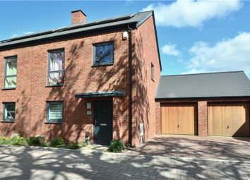 Thumbnail 3 bed semi-detached house for sale in Lacey Grove, Uxbridge