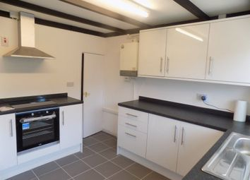 Thumbnail 4 bed property to rent in Lowlands Avenue, Streetly, Sutton Coldfield