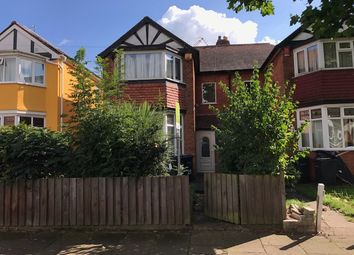 Thumbnail 3 bed semi-detached house to rent in Anstey Road, Birmingham