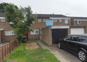Thumbnail 3 bedroom semi-detached house for sale in The Coppice, Stoke Aldermoor, Coventry