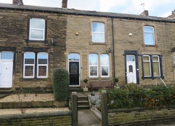 Thumbnail 3 bed terraced house for sale in Westfield Road, Morley, Leeds