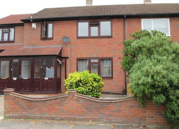 Thumbnail 3 bed terraced house for sale in Hart Crescent, Chigwell