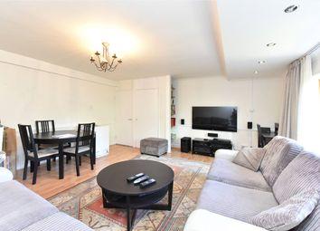 Thumbnail 3 bedroom maisonette for sale in Rogate House, 8 Muir Road, London