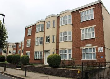 Thumbnail 3 bed flat for sale in Brownlow Court, Brownlow Road, London