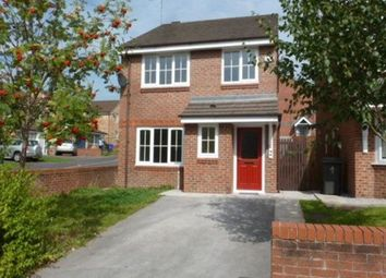 Thumbnail 3 bed detached house to rent in Sandybrook Drive, Blackley