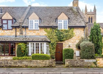 Thumbnail 2 bed end terrace house for sale in Church Mews, Church Close, Broadway, Worcestershire