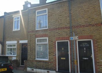 Thumbnail 2 bed terraced house to rent in Earl Street, Watford
