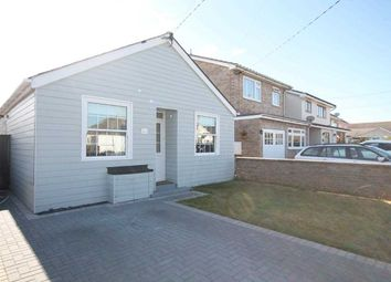 Thumbnail 2 bed bungalow for sale in St. Clairs Road, St. Osyth, Clacton-On-Sea