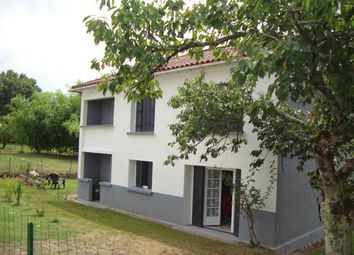 Thumbnail 4 bed detached house for sale in La Roche Chalaia, La Roche-Chalais, Saint-Aulaye, Périgueux, Dordogne, Aquitaine, France
