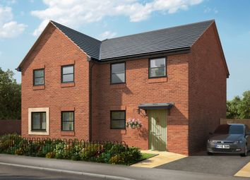 "Thumbnail 3 bed semi-detached house for sale in ""The Avon"" at Mary Street, Heywood"