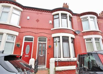Thumbnail 2 bed semi-detached house for sale in Olivedale Road, West Derby, Liverpool