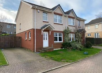Thumbnail 3 bed semi-detached house to rent in Hillhouse Wynd, Kirknewton