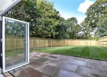 Thumbnail 3 bed semi-detached house for sale in Guildford Road, Bagshot, Surrey