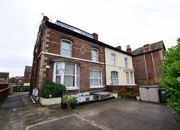 Thumbnail 1 bed flat for sale in Euston Grove, Prenton, Merseyside