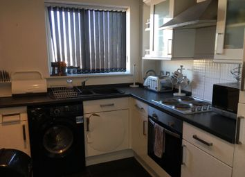 Thumbnail 2 bed flat to rent in Newhall Street, Tipton