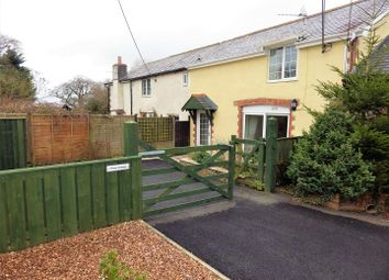 Thumbnail 2 bed barn conversion to rent in Roborough, Winkleigh