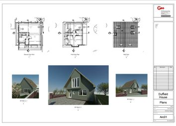 Thumbnail 2 bed bungalow for sale in Upper Sea Road, Bexhill-On-Sea