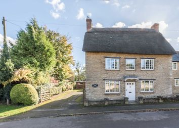 Thumbnail 5 bed cottage for sale in Main Street, Hethe, Bicester
