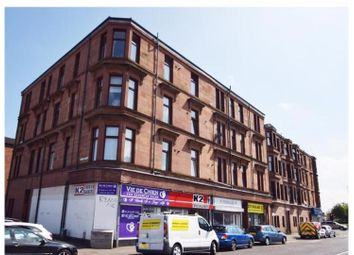 Thumbnail 1 bed flat for sale in 8 Porterfield Road, Renfrew