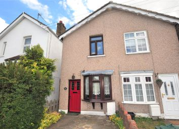 2 bed semi-detached house for sale in Woodthorpe Road, Ashford, Surrey TW15