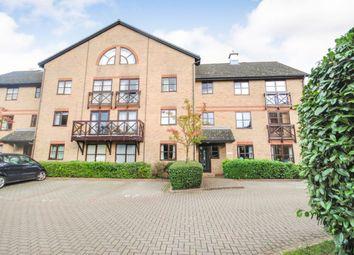 Thumbnail 1 bed flat for sale in Lawrence Moorings, Sheering Mill Lane, Sawbridgeworth